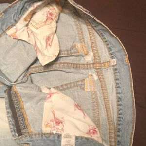 True Religion Jeans - New True Religion Jeans No tags